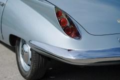 @1957 Fiat-Stanguellini 1200 Spider America Bertone - 9