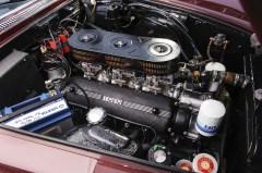 @1961 Ferrari 250 GTE 2+2 Series I Pininfarina-2889GT - 15