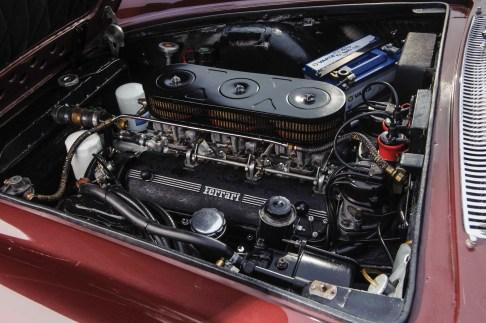 @1961 Ferrari 250 GTE 2+2 Series I Pininfarina-2889GT - 18