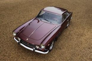 @1961 Ferrari 250 GTE 2+2 Series I Pininfarina-2889GT - 9