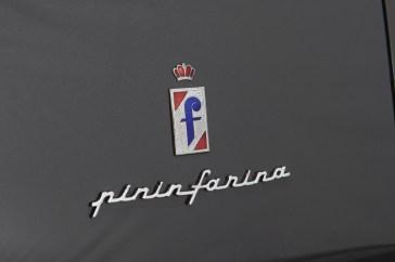 @1963 Ferrari 250 GTE 2+2 Series III Pininfarina-4139 - 11