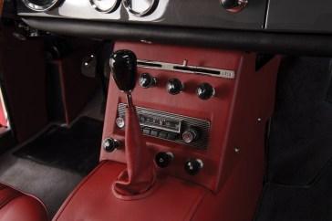 @1963 Ferrari 250 GTE 2+2 Series III Pininfarina-4139 - 6