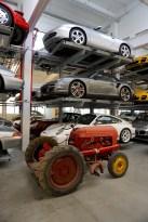 @Porsche-Lager - Traktoren - ©pru - 13