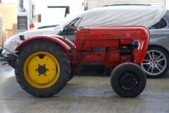 @Porsche-Lager - Traktoren - ©pru - 4
