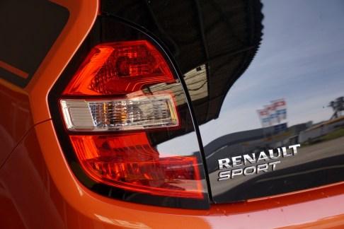 @Renault Twingo GT - 8