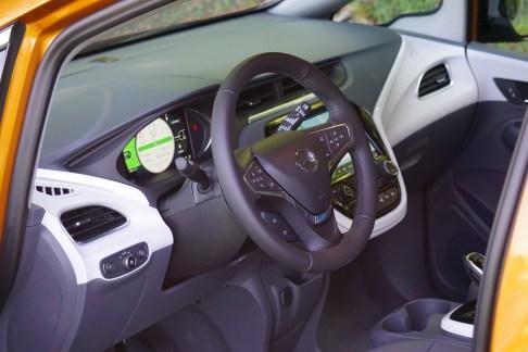 @Test Opel Ampera-e - 22