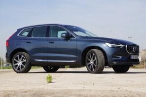 @Volvo XC60 - 14