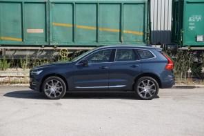 @Volvo XC60 - 19