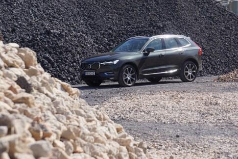 @Volvo XC60 - 7