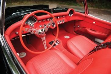 @1956 Chevrolet Corvette - 14