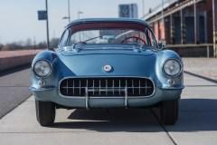@1956 Chevrolet Corvette-2 - 1