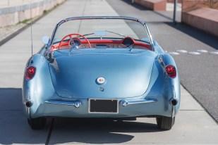@1956 Chevrolet Corvette-2 - 22