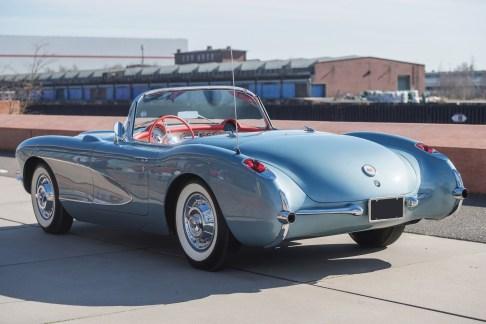 @1956 Chevrolet Corvette-2 - 23