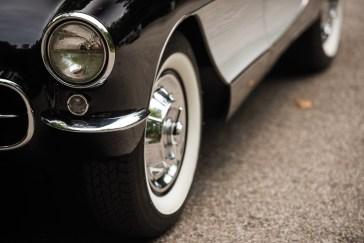 @1956 Chevrolet Corvette - 3