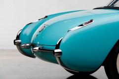 @1957 Chevrolet Corvette 'Fuel-Injected' - 3