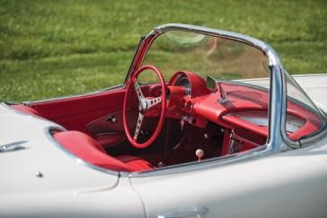 @1959 Chevrolet Corvette - 10