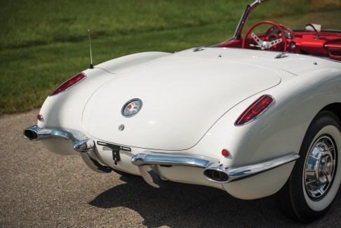 @1959 Chevrolet Corvette - 9