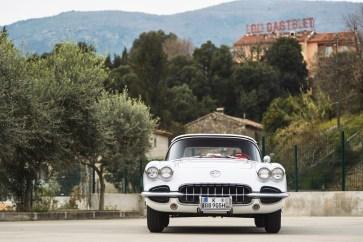 @1960 Chevrolet Corvette - 11