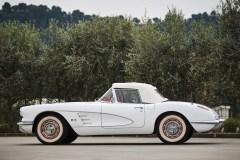 @1960 Chevrolet Corvette - 13