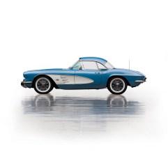 @1961 Chevrolet Corvette - 14