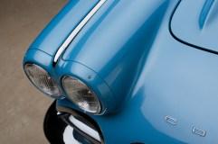 @1961 Chevrolet Corvette - 6
