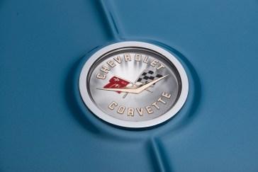 @1961 Chevrolet Corvette - 7