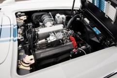 @1962 Chevrolet Corvette Gulf Oil Race Car - 15