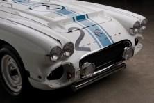 @1962 Chevrolet Corvette Gulf Oil Race Car - 3