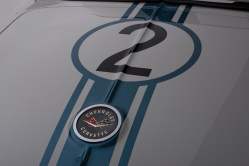 @1962 Chevrolet Corvette Gulf Oil Race Car - 7