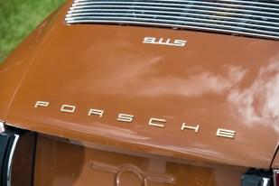 @1970 Porsche 911 S 2.2 Coupe - 17