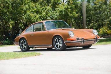 @1970 Porsche 911 S 2.2 Coupe - 20