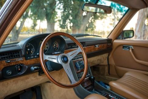 @1979 Mercedes-Benz 450 SEL 6.9 - 17