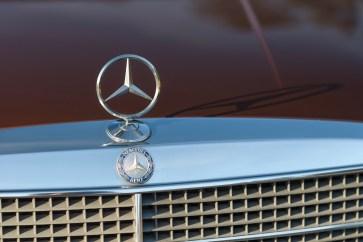 @1979 Mercedes-Benz 450 SEL 6.9 - 8