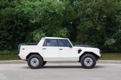 @1988 Lamborghini LM002 - 1