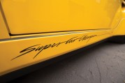 @1993 Porsche 911 Turbo S 'Leichtbau'-9014 - 23