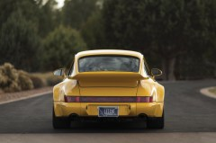 @1993 Porsche 911 Turbo S 'Leichtbau'-9014 - 4