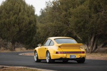 @1993 Porsche 911 Turbo S 'Leichtbau'-9014 - 8
