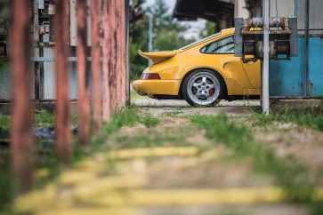 @1993 Porsche 911 Turbo S Lightweight-9031 - 20