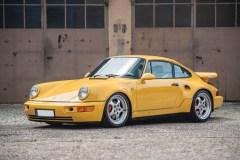 @1993 Porsche 911 Turbo S Lightweight-9031 - 3