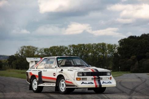 @Audi Sport Quattro S1 - 1