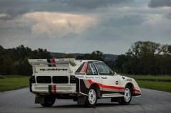 @Audi Sport Quattro S1 - 4