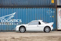 @Ford RS200 - 1986 - 2