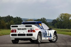 @Ford RS200 - 2