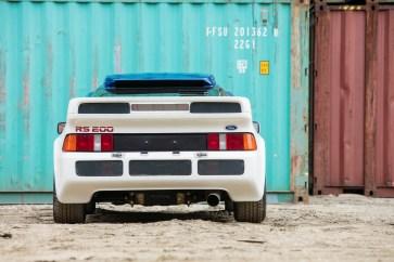 @Ford RS200 Evolution - 1986 - 8