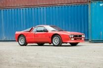 @Lancia Abarth Stradale - 1983 - 4