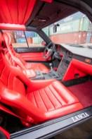 @Lancia Delta Stradale - 1985 - 2
