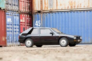 @Lancia Delta Stradale - 1985 - 8