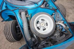 @Lancia Stratos Stradale - 1975 - 5