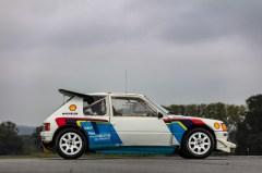 @Peugeot 205 Turbo 16 Evo 2 - 3