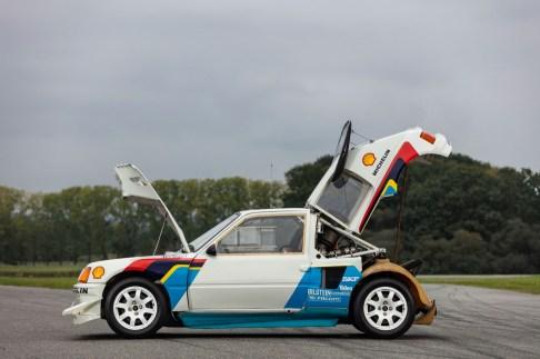 @Peugeot 205 Turbo 16 Evo 2 - 6